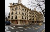 Celal Aga Hotel